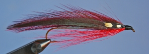 Claret Dream Streamer - Unknown