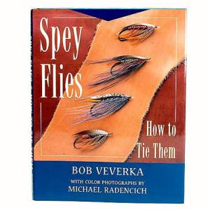 Spey Flies by Bob Veverka