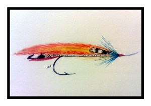 Cains River Fly